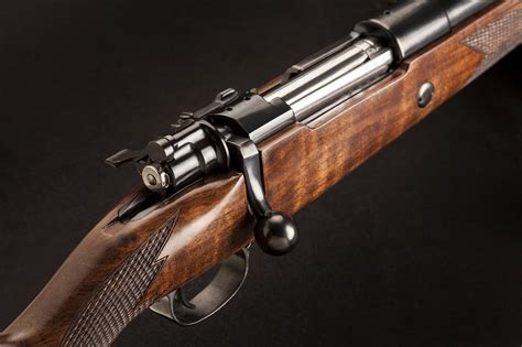 Musgrave Rifles Review