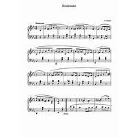 Music scores com compare