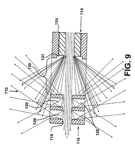 Muzzle Brake Blueprint