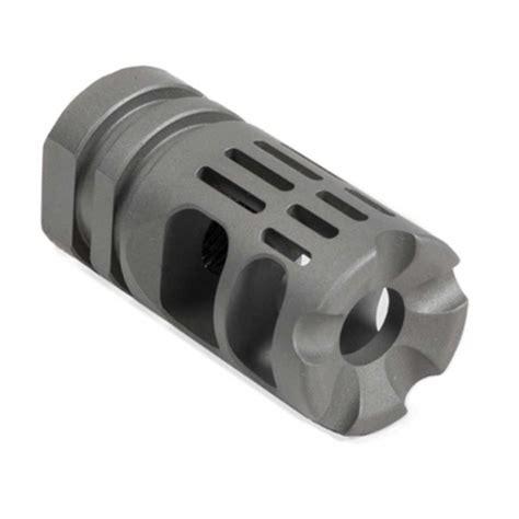 Muzzle Brake For 300 Blackout Pistol