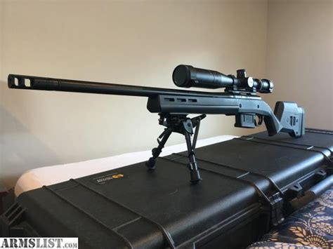 Muzzle Brake For Remington 700 Magpul 308