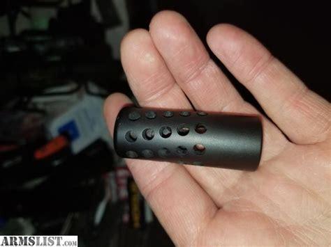 Muzzle Brake Vs Magnaport