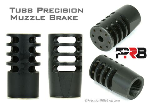 Muzzle Brakes Field Test Overview Line-Up
