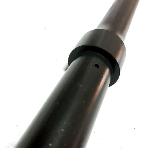 Muzzle Brakes For A 6 8 Spc 700000 Round Barrel