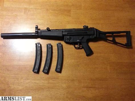 Muzzle Velocity 9mm Mp5