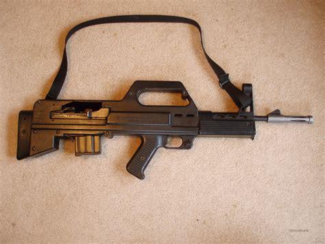 Muzzlelite Bullpup Rifle Stock Ruger Mini14