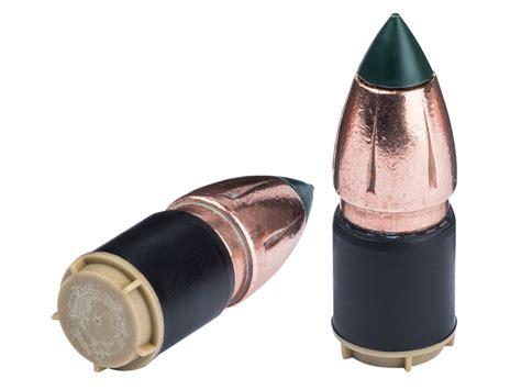 Muzzleloader Muzzleloader Bullets.