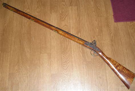 Muzzleloader Long Rifle