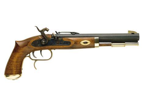 Muzzleloader Muzzleloader Pistol.