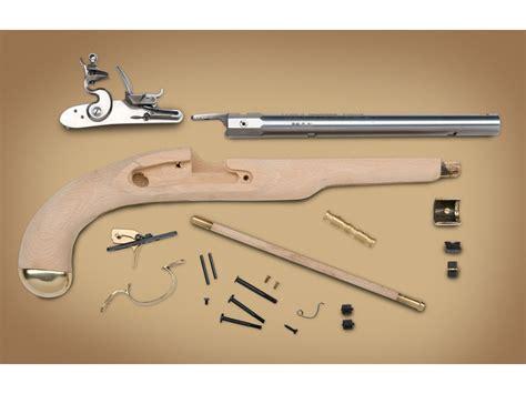 Muzzleloader Pistol Kit