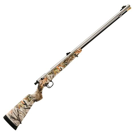 Muzzleloader Muzzleloader Rifle.