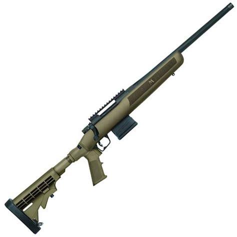 Mvp 308 Rifle