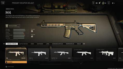 Mw2 Best Assault Rifle Class