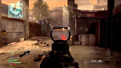 Mw3 Best Assault Rifle Class