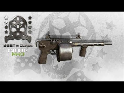 Mw3 Best Shotgun Class