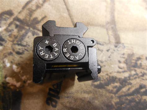 My Crisis Gear Tactical Laser