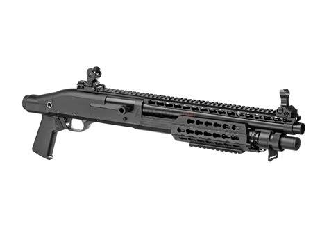 My Cyma Shotgun Is Shooting At 250fps