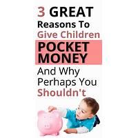 My pocket money parents teaching kids about pocket money compare