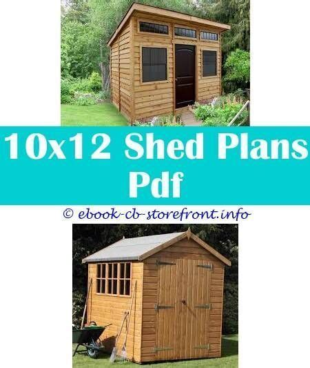 My shed plans Image