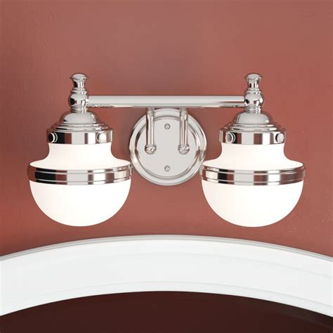 Myers 2-Light Vanity Light