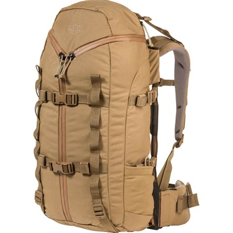 Mystery Ranch Backpack Crew And Mystery Ranch Cg Multicam