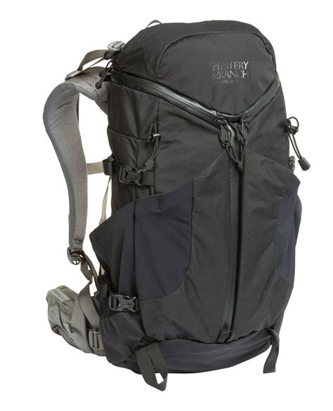 Mystery Ranch Coulee 25 Black