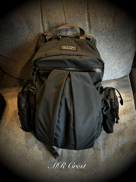 Mystery Ranch Crest Day Pack Review