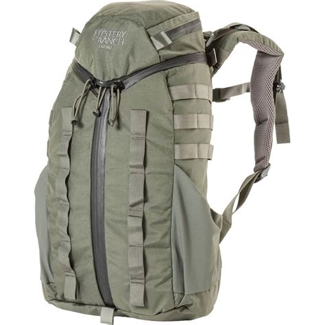 Mystery Ranch Front Daypack Review