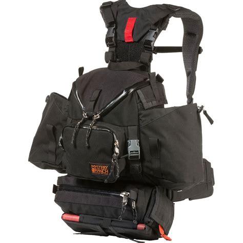 Mystery Ranch Satchel