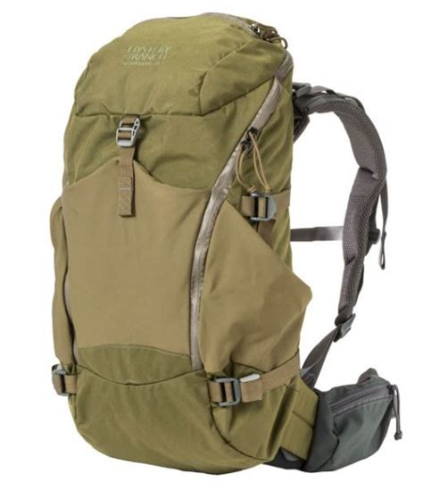 Mystery Ranch Scapegoat 25 Olive