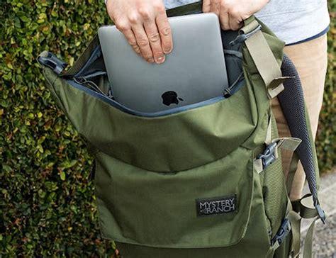 Mystery Ranch Street Zen Backpack Review
