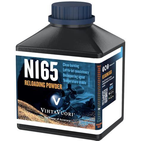 N165 Powder - 1 Lb Vihtavuori - Gunfeed Hubskil Com
