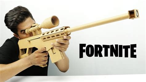 Names To Give Your Sniper Rifle