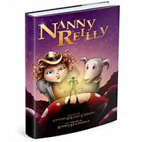 Buying nanny reilly & the rescueteers