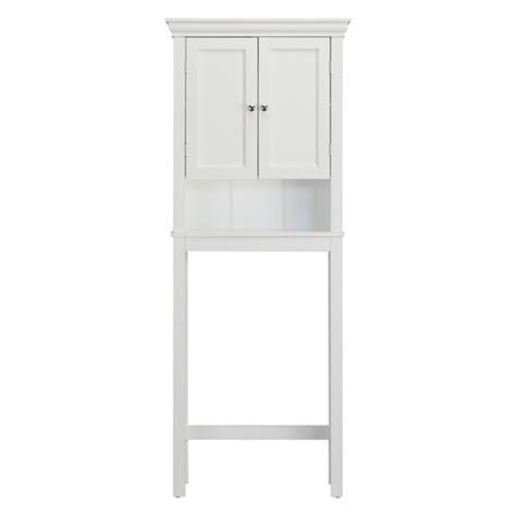 "Nantwich 25"" W x 64.25"" H Over the Toilet Storage"
