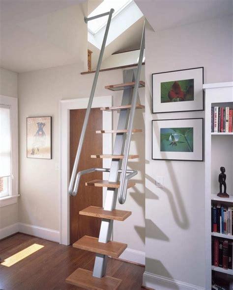 Narrow Staircase Design