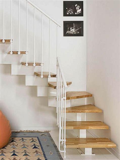 Narrow Stairs Design