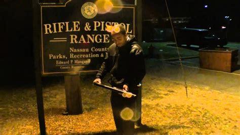Nassau Rifle Range