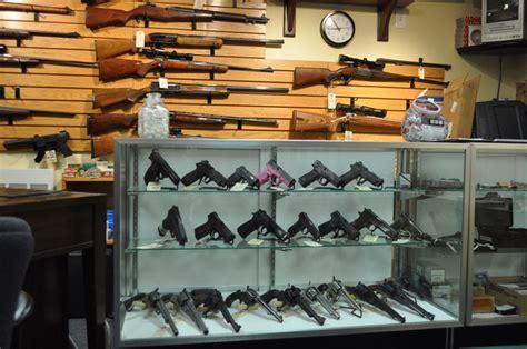 Natick Ma Gun Store