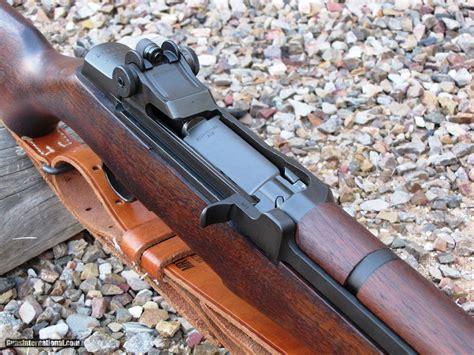 National Match M1 Garand Trigger