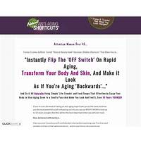Best reviews of natural anti aging shortcuts new high converting anti aging offer!