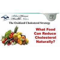 Natural cholesterol guide blue heron health news bonus