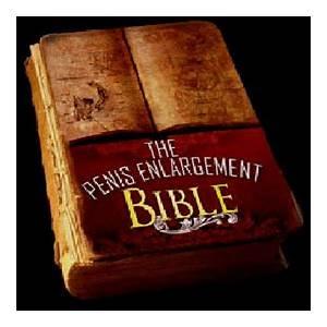 Guide to natural penis enlargement the pe bible