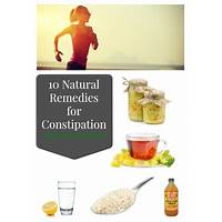 Natural remedies for constipation bonus