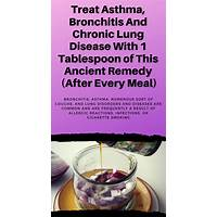Natural & safe bronchitis home remedy cure bronchitis & asthma tutorials