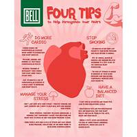 Natural secrets for healing your heart! does it work?