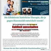 Naturliche haarausfall behandlung german technique