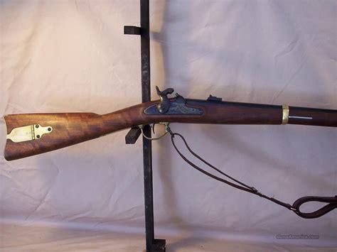 Navy Arms Zouave 1863 Remington Rifle For Sale