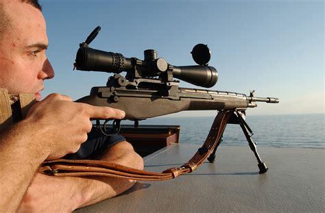 Navy Sniper Rifle
