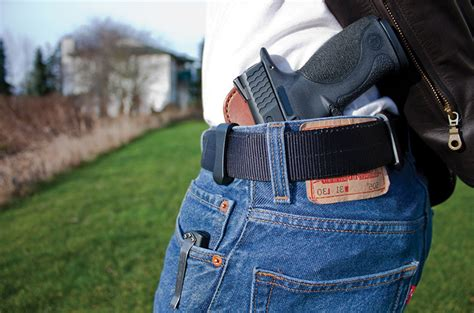 Nc Gs For Carrying Concealed Handgun